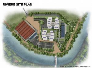 Riviere_site_plan